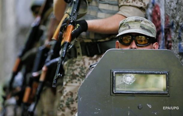 ОБСЕ отмечает относительно спокойную обстановку на Донбассе