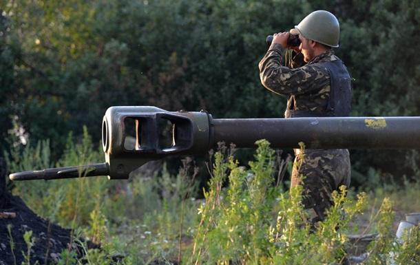 Сутки в АТО: неспокойно в Авдеевке, Марьинке и Донецке