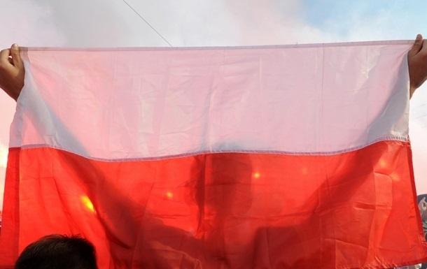 В Польше начался всенародный референдум