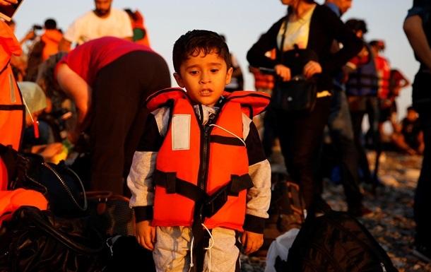 Австрия не намерена ограничивать число мигрантов
