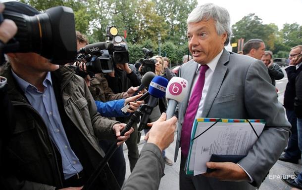Глава МИД Бельгии призвал провести саммит нормандской четверки