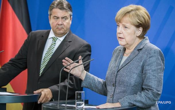 Германия выделит на беженцев шесть миллиардов