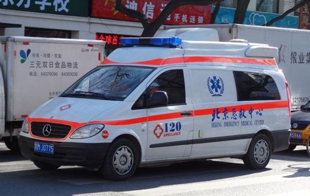 Китайская школьница отравила крысиным ядом 20 одноклассников
