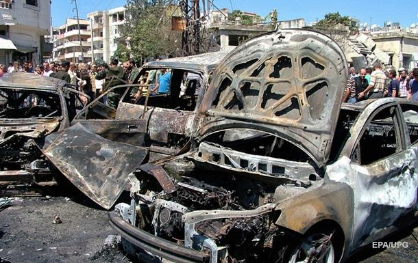 Британский беспилотник убил двоих британцев из ИГ в Сирии
