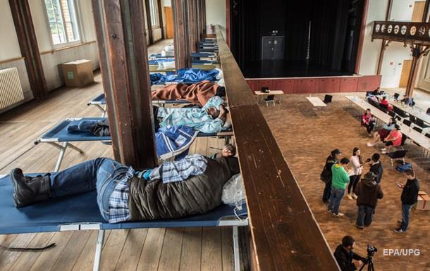 Румыния хочет допуска в Шенген в обмен на прием беженцев
