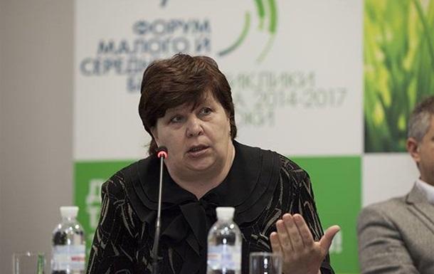 Одесская чиновница опубликовала пустую декларацию о доходах