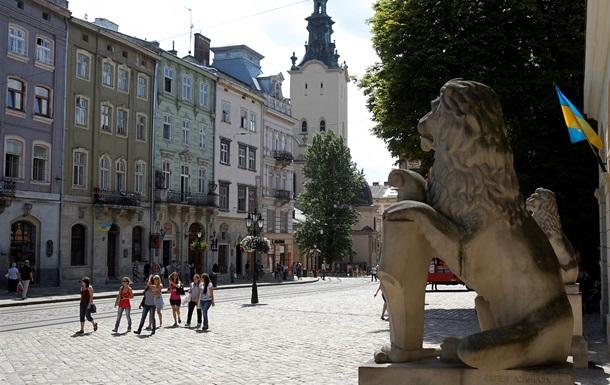 Флагман украинского туризма. Как Львовщина привлекает путешественников