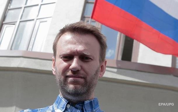 Появилось видео тайной встречи Навального с дипломатами США