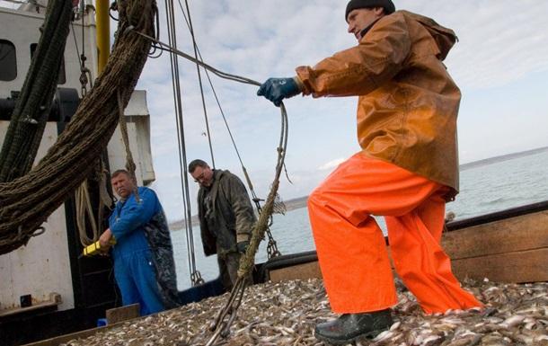 Ни хвоста, ни чешуи. Украина теряет рыбную отрасль