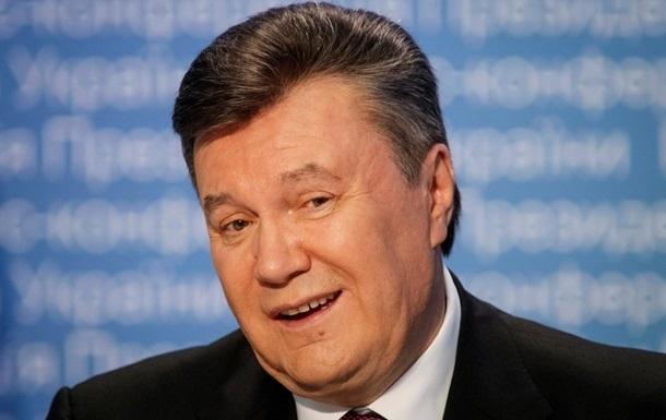 Законопроект о конфискации активов Януковича подготовлен неграмотно – юрист