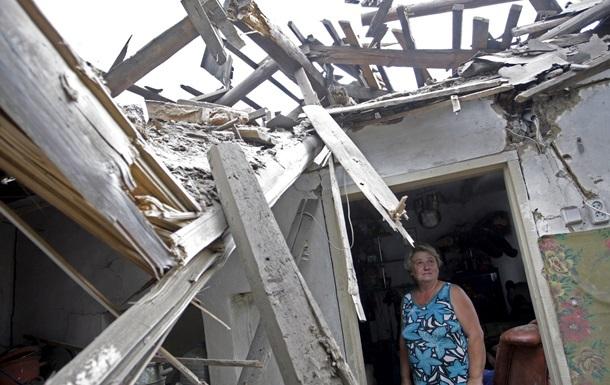 На Донбассе погибли почти восемь тысяч человек - ООН