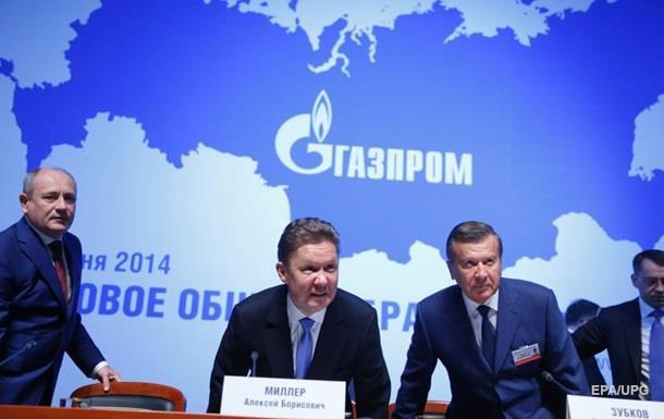Европа забыла об Украине ради бизнеса с Россией - Newsweek