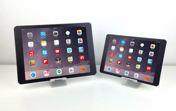 Стала известна стоимость нового планшета от Apple - СМИ