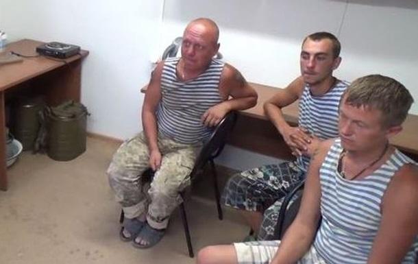 В ОБСЕ рассказали о деталях похищения десантников в Крыму