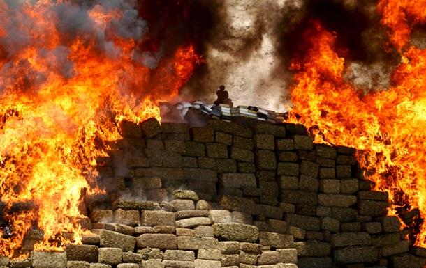 Без надежды на государство. Активисты Мексики начали борьбу с наркокартелям