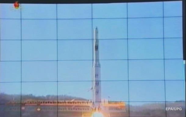 Южная Корея назвала дату запуска КНДР новой баллистической ракеты