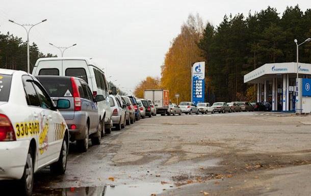 Автомобілісти — заручники картельних змов власників АЗС