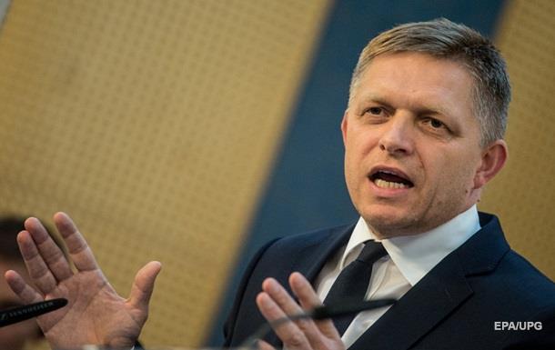 Словацкий премьер о Северном потоке-2: Из нас делают идиотов