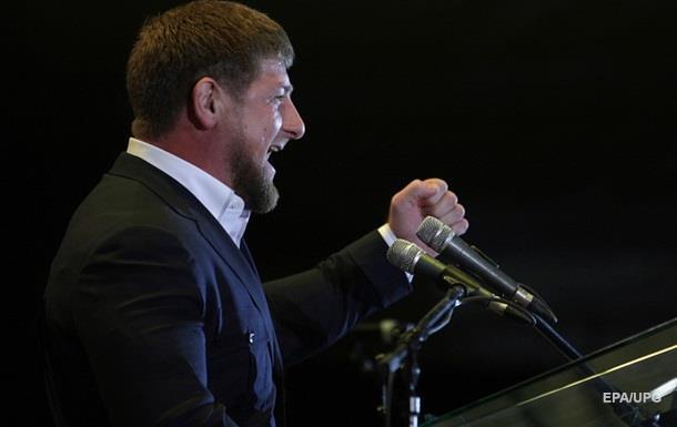 Это настоящий ботаник. Кадыров усомнился в  чеченском следе  Яценюка