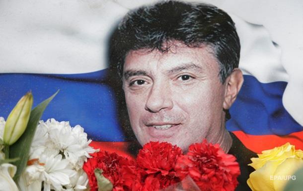 Немцов и Савченко номинированы на премию Сахарова