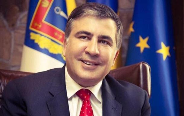 Саакашвили рассказал, кого привел руководить в районы