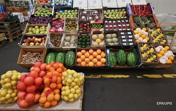 Беларусь увеличила поставки мяса и арбузов в Россию