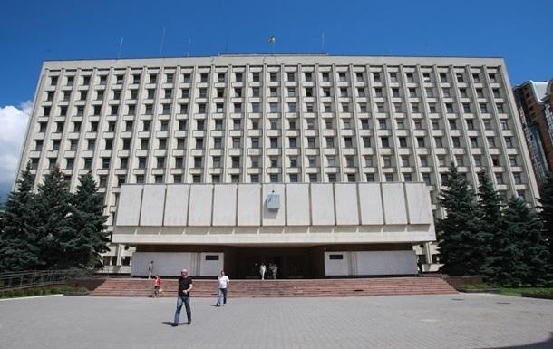ЦИК опроверг регистрирацию партии Пушилина