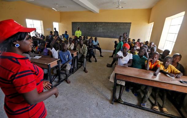 Теракт в школе для переселенцев в Нигерии: есть жертвы