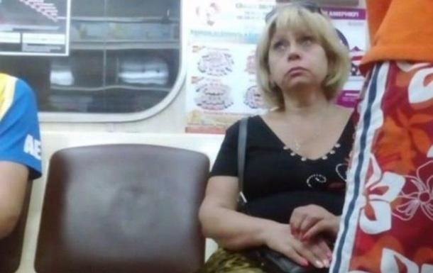 Медсестра, которая избивала ногами евромайдановца, вышла по амнистии