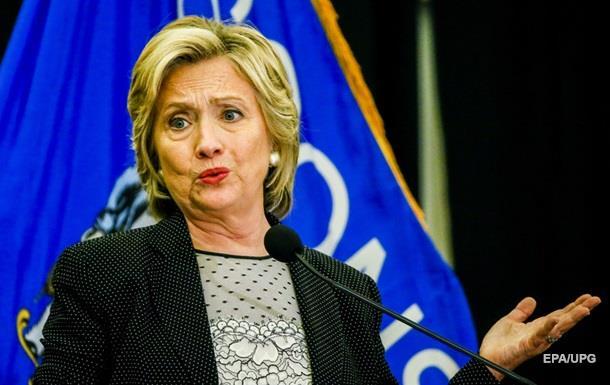 Электронные письма Клинтон могут быть восстановлены - СМИ