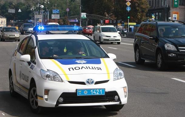 Через две недели на Донбассе начнут набор в полицию
