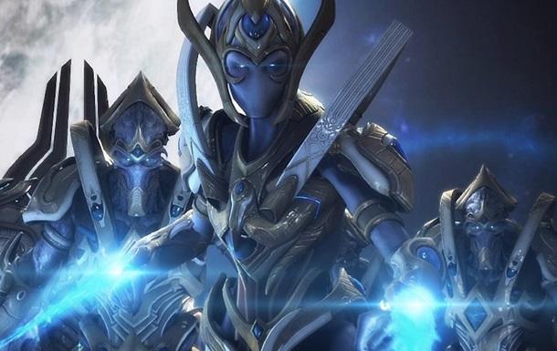 Объявлена дата выпуска заключительной части StarCraft II