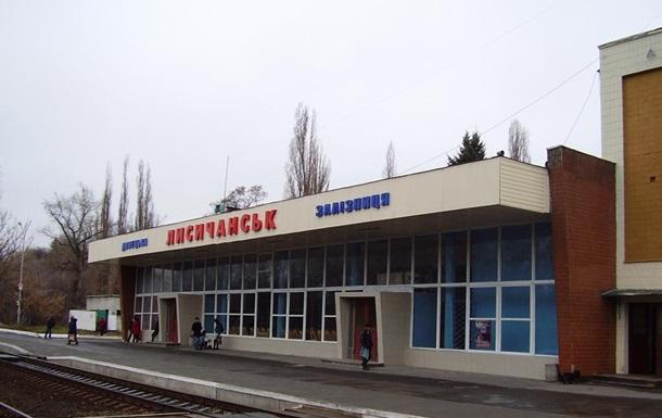 В Луганской области усилят охрану вокзалов