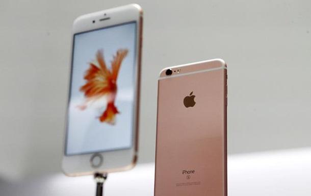 Цена iPhone 6s