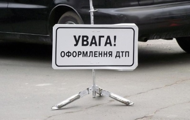 Авария с БТР на Донбассе: пострадал ребенок