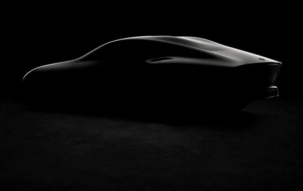 Mercedes покажет засекреченный шоу-кар Concept IAA