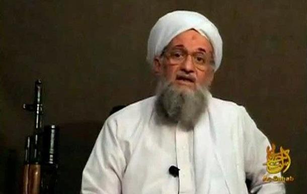 Лидер Аль-Каиды призвал молодых мусульман к терактам на Западе