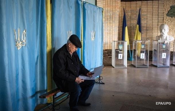Около 15 млн граждан не смогут проголосовать на местных выборах
