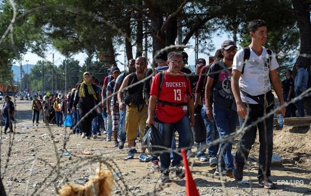 Немецкий  Фейсбук  будет удалять анти-иммигрантские комментарии