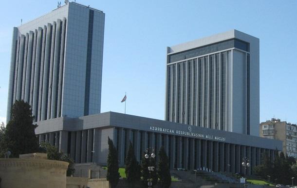 Азербайджан приостанавливает сотрудничество с ЕС
