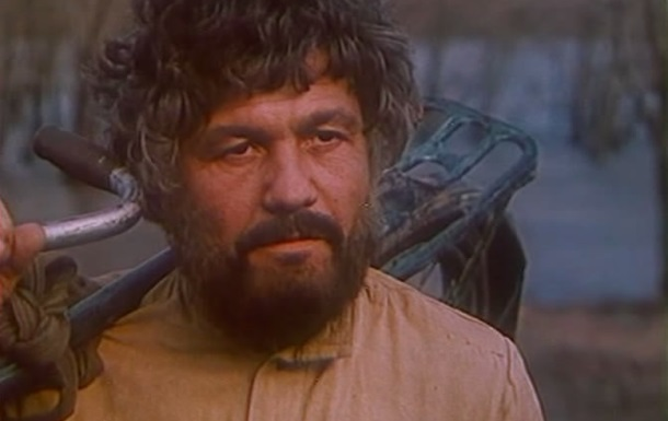 Скончался советский актер Михай Волонтир, сыгравший Будулая