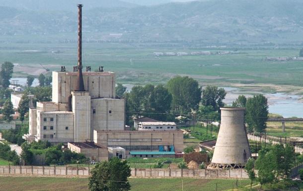 Северная Корея запустила крупнейший атомный реактор