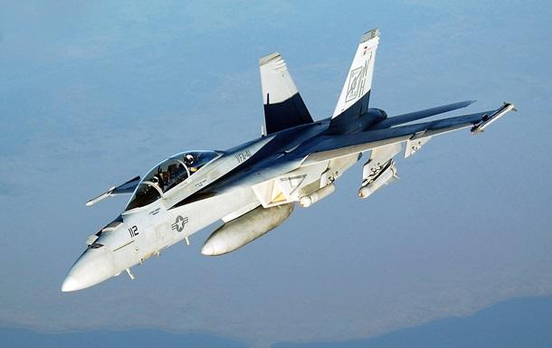 Австралия впервые нанесла авиаудар по ИГ в Сирии
