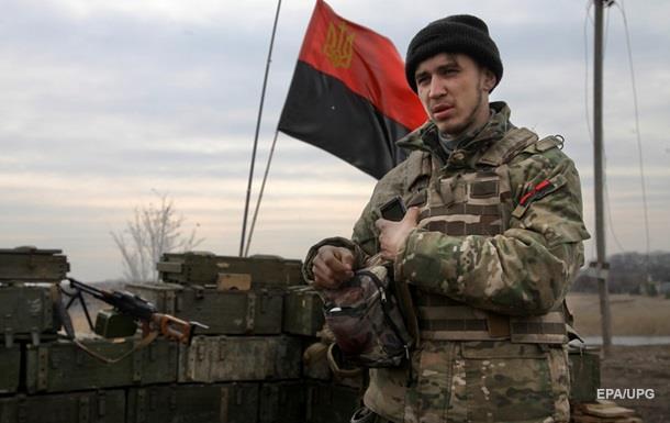 Правый сектор присоединится к блокаде Крыма