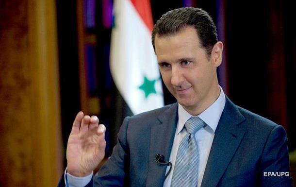 Асад: Борьба Америки против ИГИЛ иллюзорна