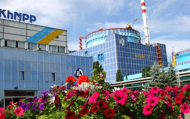 Рада расторгла договор с РФ о достройке Хмельницкой АЭС