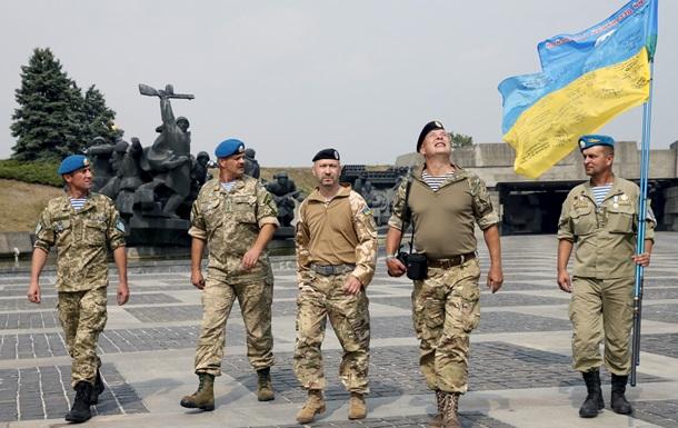 Пьянство, мины, ДТП. От чего умирают украинские военные в перемирие