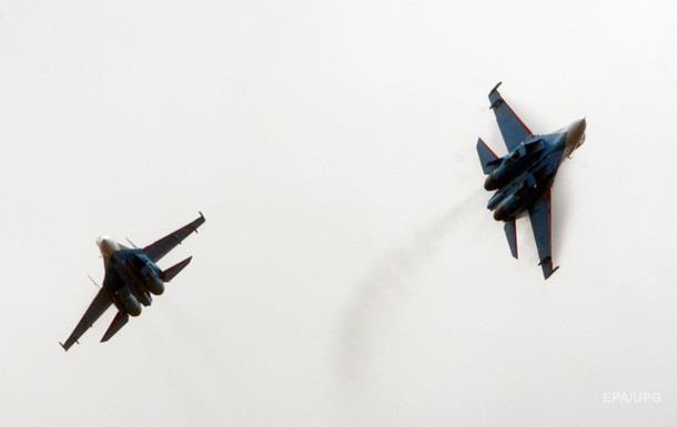 Москва не исключает создание базы ВВС в Сирии