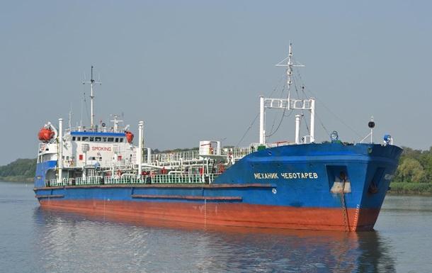 Ливийские исламисты задержали российский танкер