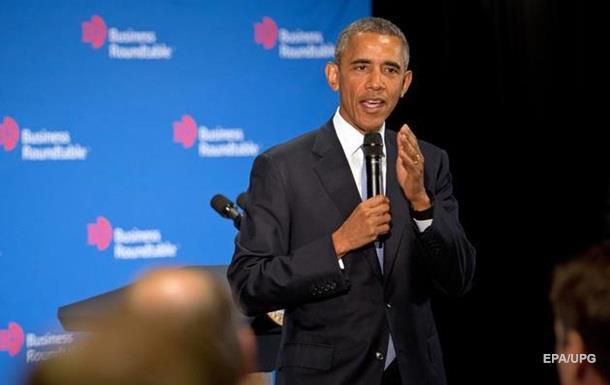 Обама: Наша проблема – не Россия и Китай, а мы сами